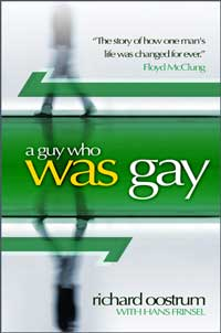 A Guy Who Was Gay