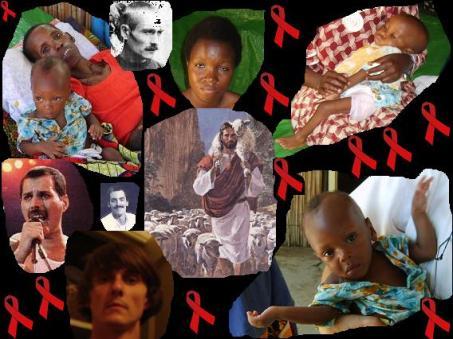Las caras del VIH